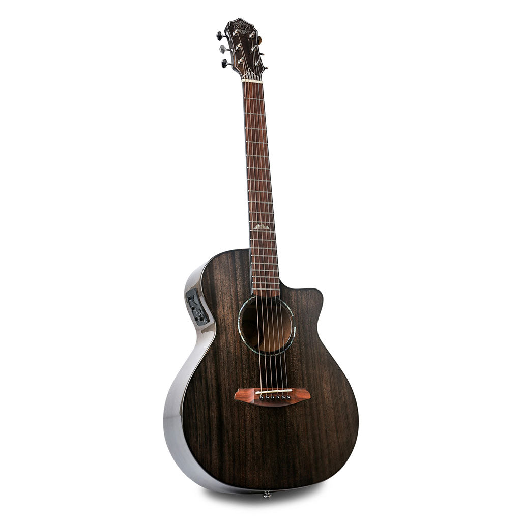 ISUZI Deluxe I Performer series Electro Acoustic Guitar