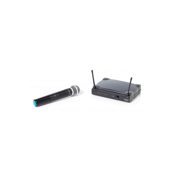 Bespeco GM805 Single Handheld Wireless Microphone System