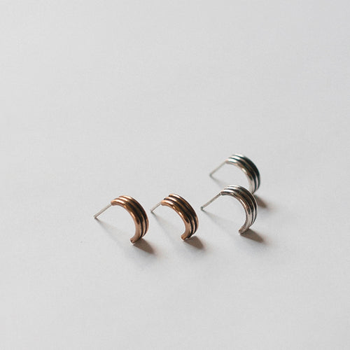 Bridge Earrings (WHSL)