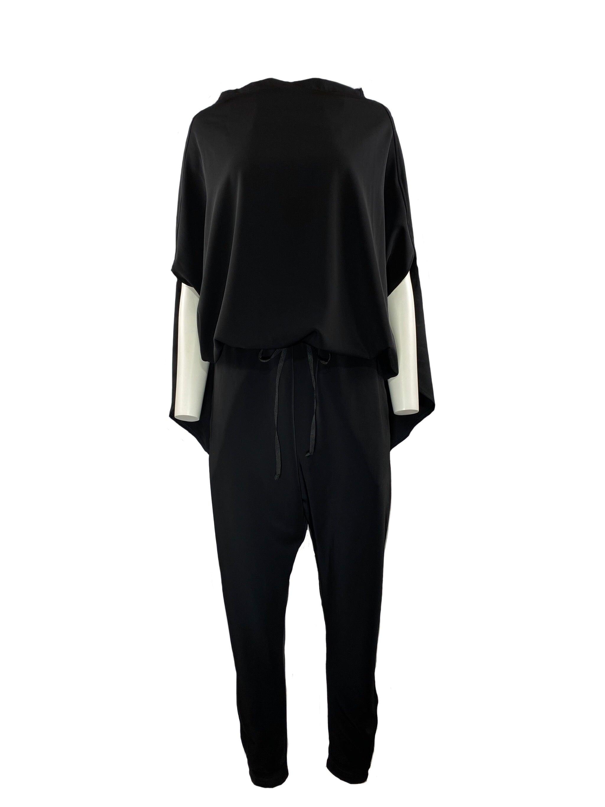 LUNA JUMP-SUITS / STRETCH CA		 		 		 - C3 (4694584262735)