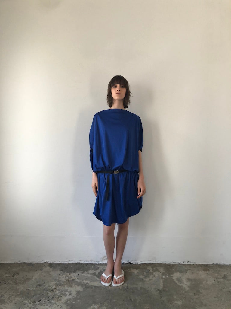 CAPSULE DRESS / PIMA COTTON - C2 (4437735833679)
