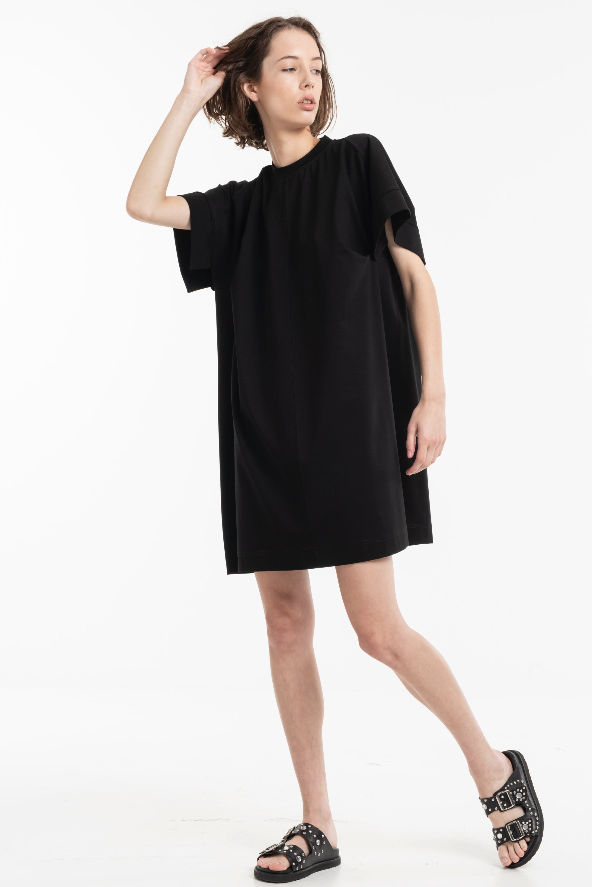 ORLA DRESS / HIGH DENSITY LIGHT PONTIROMA C2 (4437735899215)