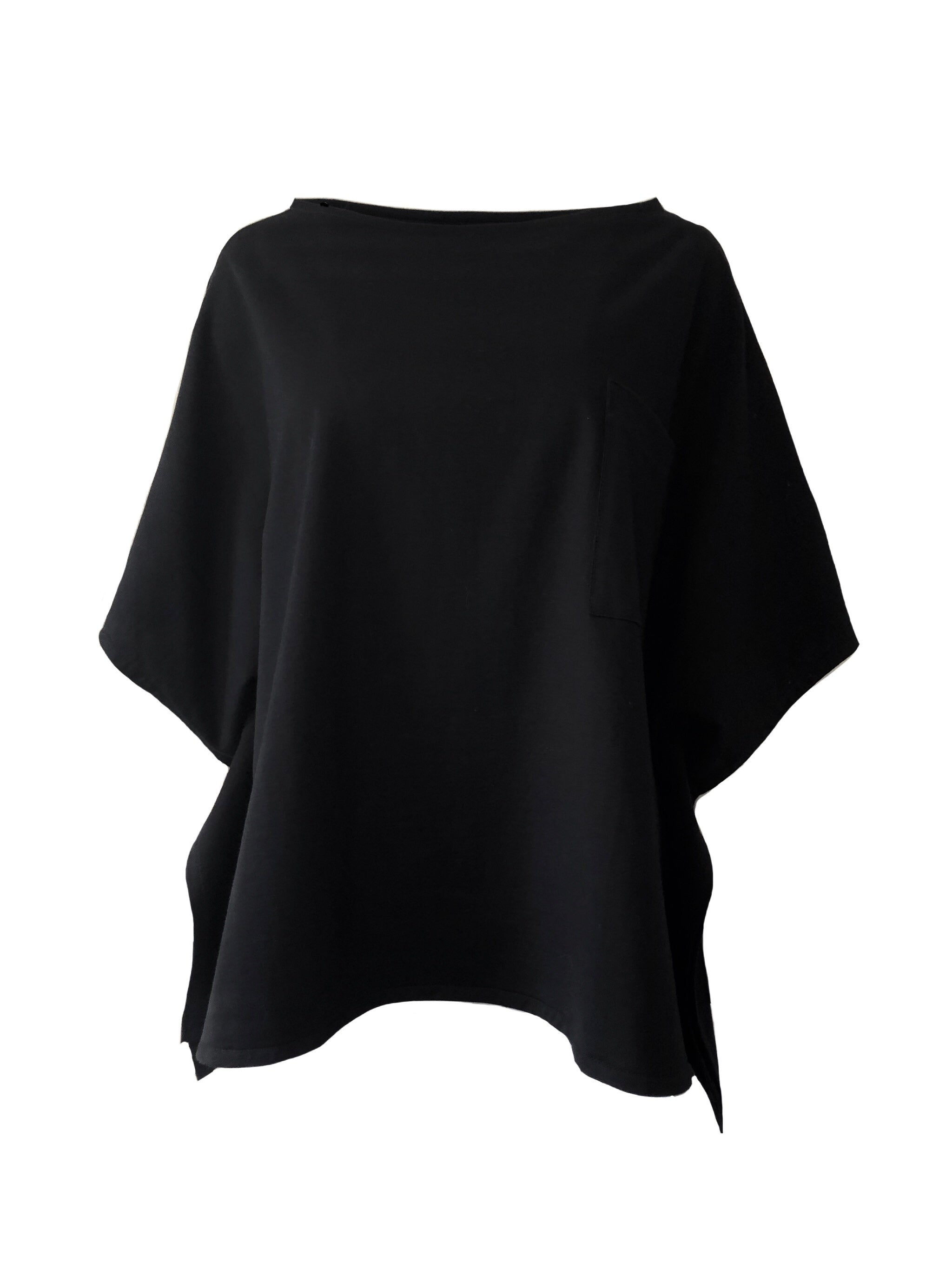 STINGRAY TOP / HIGH DENSITY COTTON - C2
