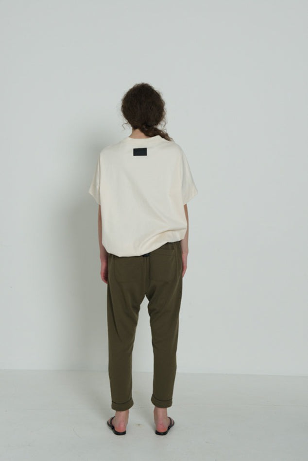 HAMMER TROUSERS / FRENCH TERRY - C4 (4859369226319)