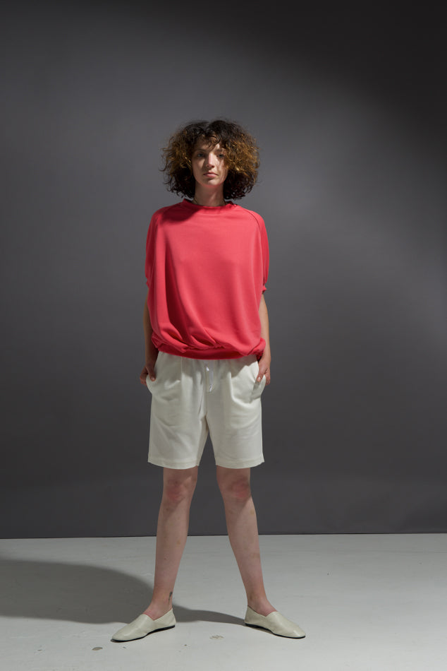 WIDE SWEAT SLEEVELESS / FRENCH TERRY - C4 (4859369160783)