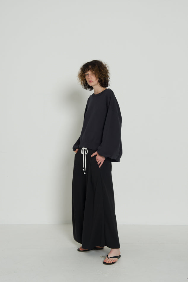 MAXI CULOTTE / FRENCH TERRY - C4 (4859369259087)