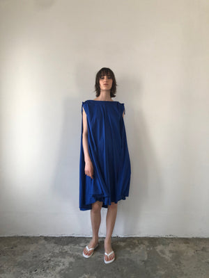 ROSIE DRESS  / PIMA COTTON - C2 (4437735866447)
