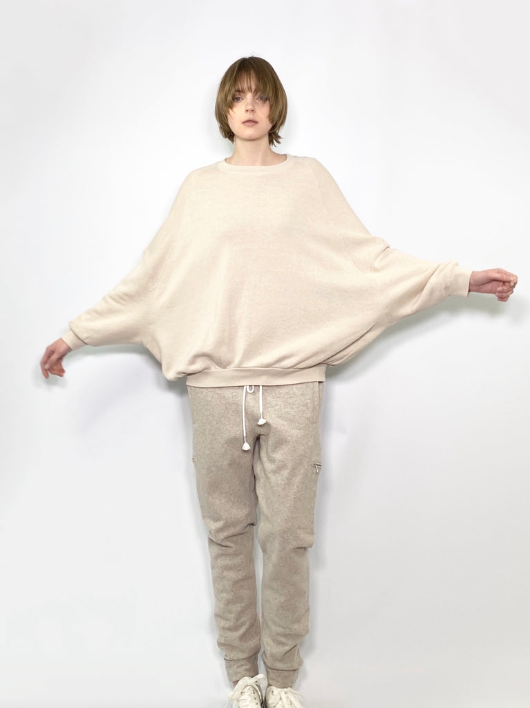 WIDE SWEAT / C/W SOFT TERRY - C3 (4694583345231)