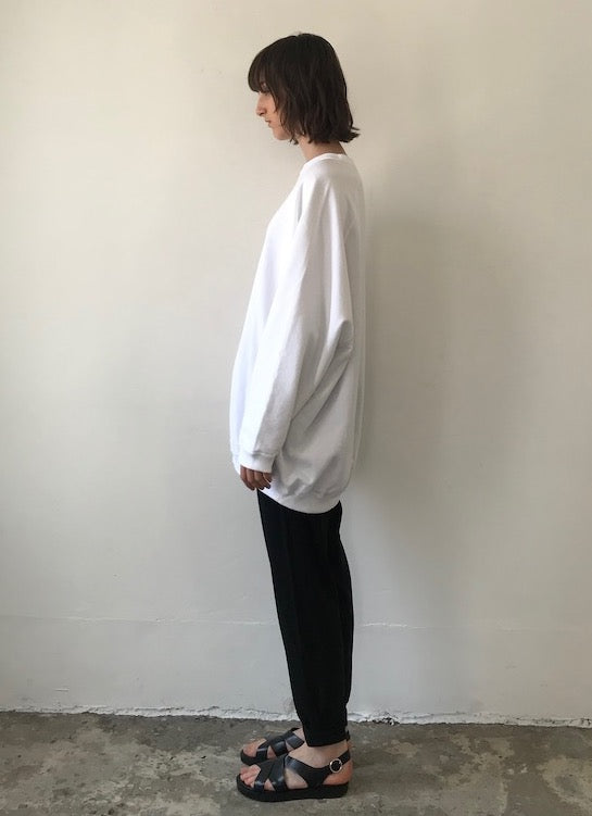 MASSIVE SWEAT / COTTON TERRY (3985535991887)