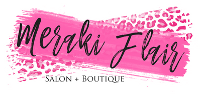 Meraki Flair Salon & Boutique