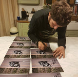 Guy Martin - Pikes Peak 3 - 2014 - 10 x 8 Autographed Picture