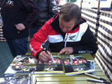 2013 Isle of Man TT Multi Signed Programme (2)
