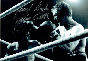 Jim Watt - 7 x 5 Autographed Picture
