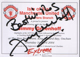 Manchester United v Liverpool - Multi Signed 1977 F.A. Cup Final Programme