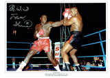 Frank Bruno - 16 x 12 Autographed Picture