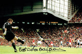 Andy Goram - Manchester United - 12 x 8 Autographed Picture