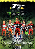 2013 Isle of Man TT Multi Signed Programme (1)