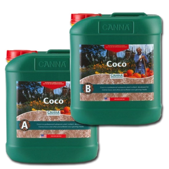 CANNA COCO A 5 LITER