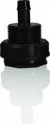 Ebb & Flow fill/drain fitting 1/2""