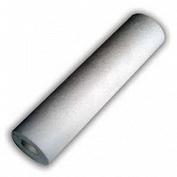 "10"" Polyblown Sediment Filter"