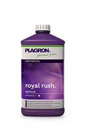 Plagron Royal Rush 1L