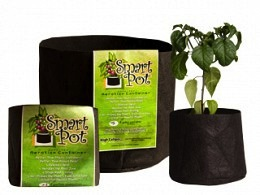 "5 Gallon Smart Pot 12""x 10.5"""