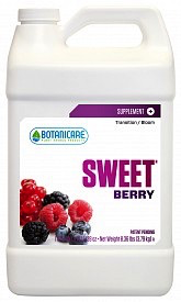 Sweet Berry, 1 gal