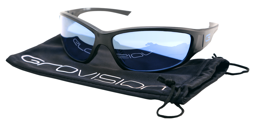 GroVision High Performance Shades - Pro