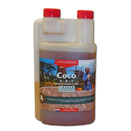 CANNA COCO PART B 1 LITER