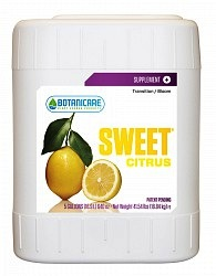 Sweet Citrus, 5 Gal