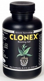 Clonex Rooting Gel, 250 mL