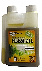 Neem Oil 8 oz