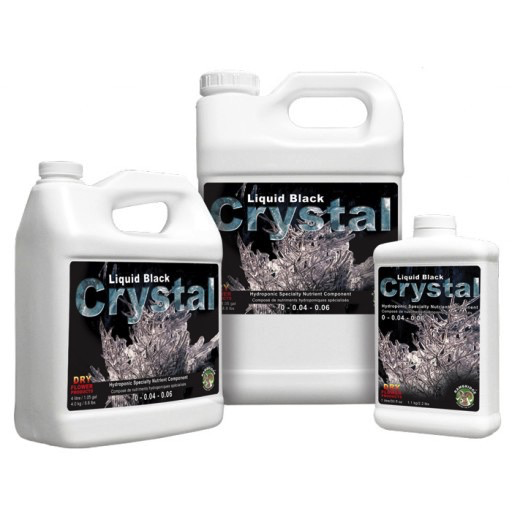 Rambridge - Liquid Black Crystal - Humic Acid