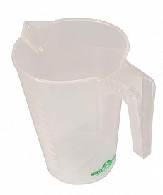 Measuring Cup, 1000 ml (1 liter)