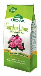Espoma Garden Lime 6.75 lb bag