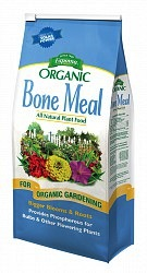 Espoma Bone Meal 4.5 lb bag