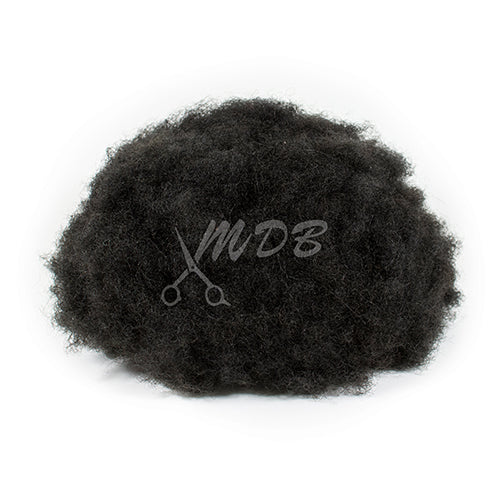 Afro Curl - Black