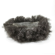 Load image into Gallery viewer, Afro Curl- Black/ 30% grey
