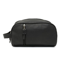 Load image into Gallery viewer, Dopp Kit -  Black