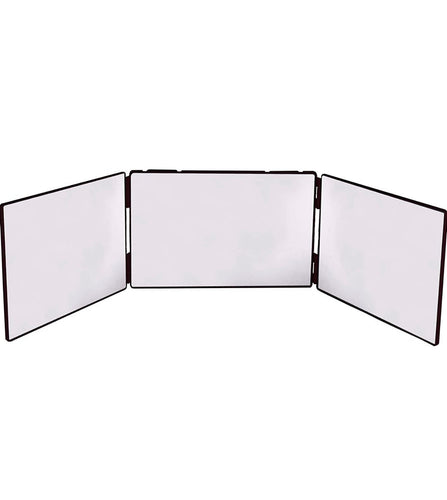 3 Way Styling Mirror