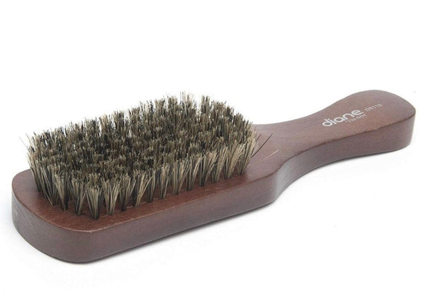 Diane Wooden Medium Bristle Brush