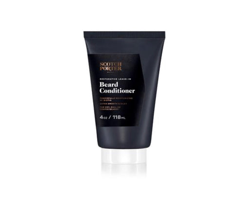 Scotch Porter Beard Leave- In Conditioner