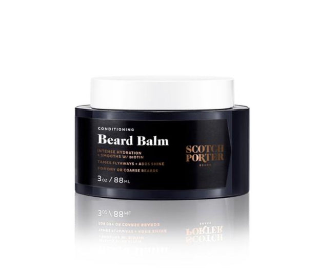 Scotch Porter Conditioning Beard Balm