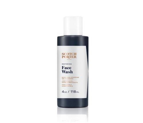 Scotch Porter Face Wash