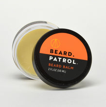 Load image into Gallery viewer, Beard Patrol Beard Balm