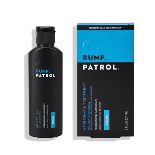 Bump Patrol Aftershave