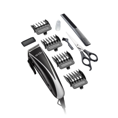 Ultra Clip® Adjustable Blade 10-Piece Clipper Kit