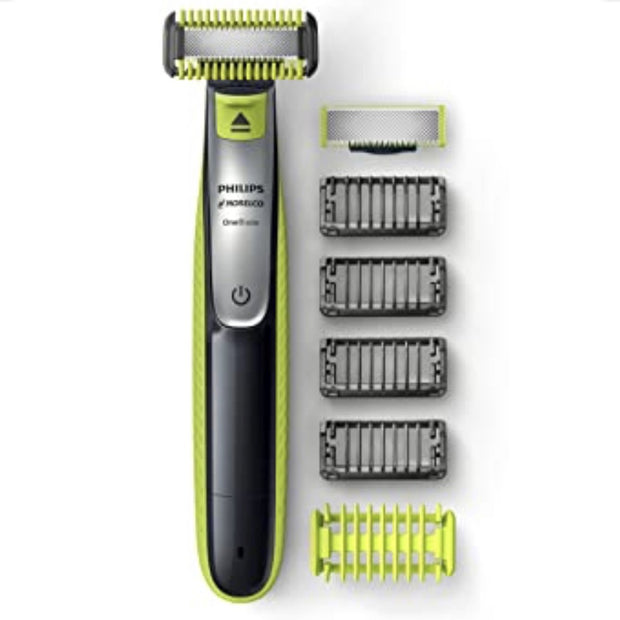 OneBlade Wet/Dry Electric Trimmer