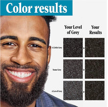 Load image into Gallery viewer, Just for Men Beard Dye - Rich Dark Brown