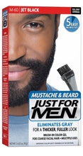 Load image into Gallery viewer, Just for Men Beard Dye - Jet Black